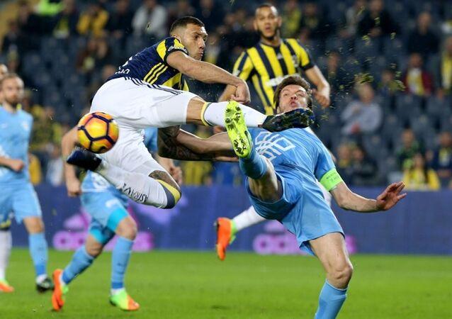 Fenerbahçe - Osmanlıspor