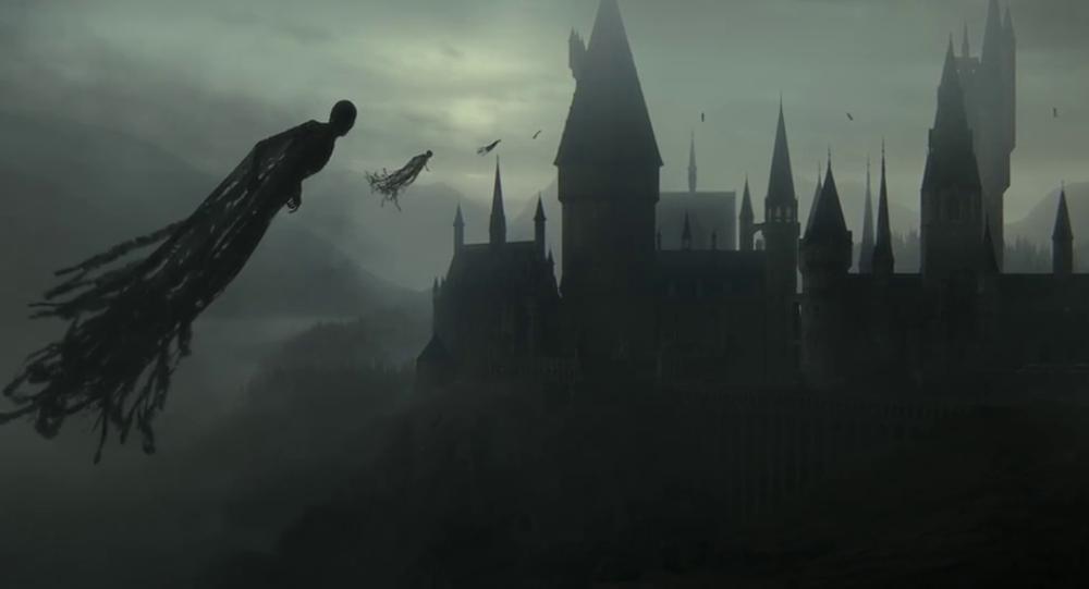 Ruh emiciler / Harry Potter