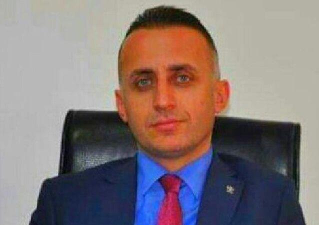Sinop AK Parti İl Yönetim Kurulu üyesi Musa Yıldırım