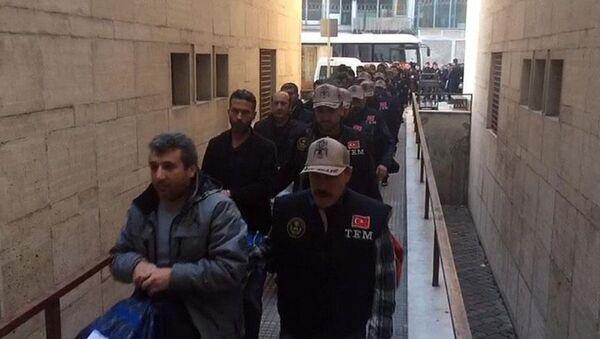 Bursa ByLock soruşturması - Sputnik Türkiye