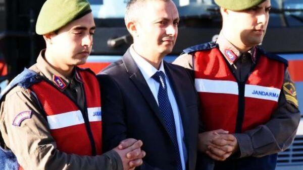 Cumhurbaşkanına suikast timi davası - Albay Murat Dağlı - Sputnik Türkiye