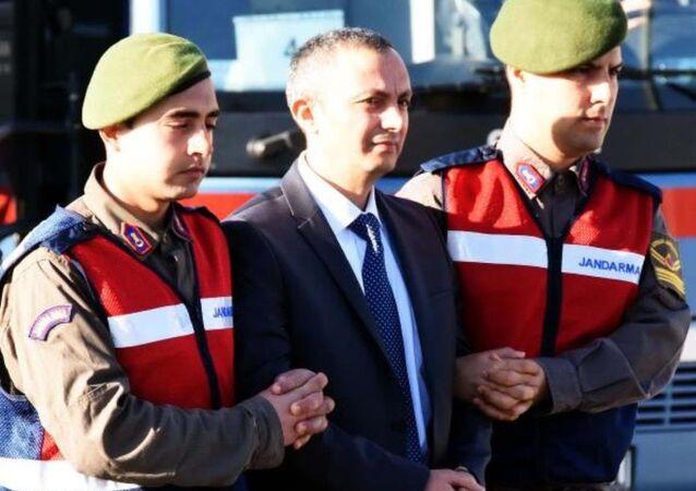 Cumhurbaşkanına suikast timi davası - Albay Murat Dağlı