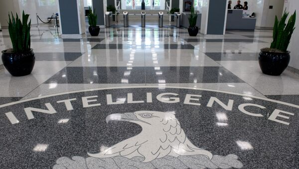 Wikileaks'in sızdırdığı CIA belgeleri - Sputnik Türkiye