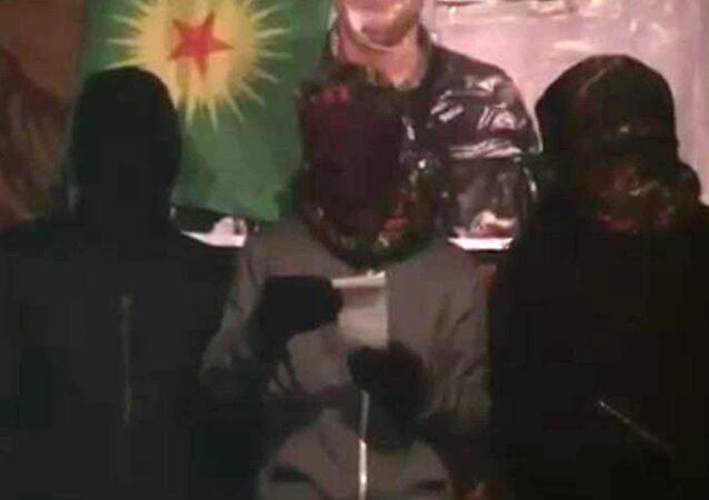 PKK'nın gençlik yapılanması olan Devrimci Gençlik Hareketi (DGH)