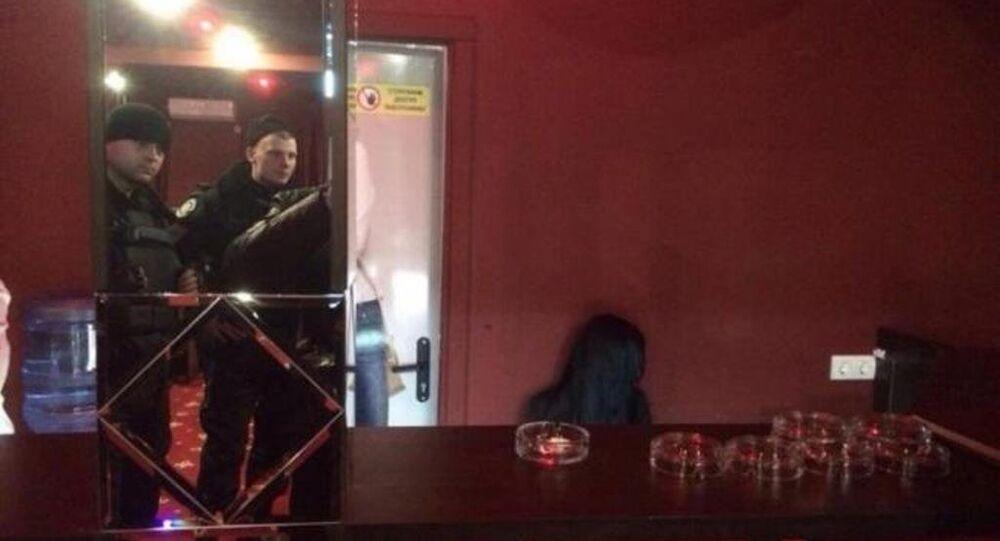 Ukrayna'da bir Türk vatandaşı iki mafya arasında çatışmaya neden oldu