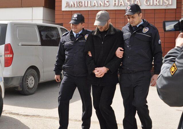 Emrah Karaduman'ı yaralayan Enis Duman