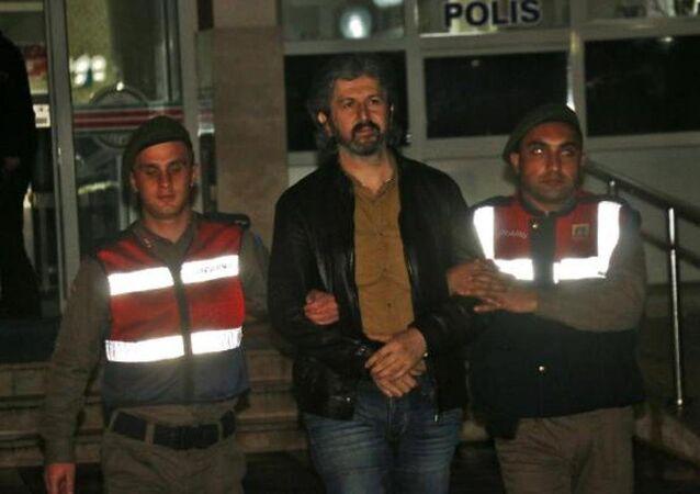 Eski 1.s ınıf Emniyet Müdürü Mustafa Taner Şentürk