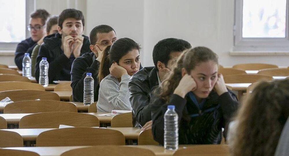Sınav- Öğrenci