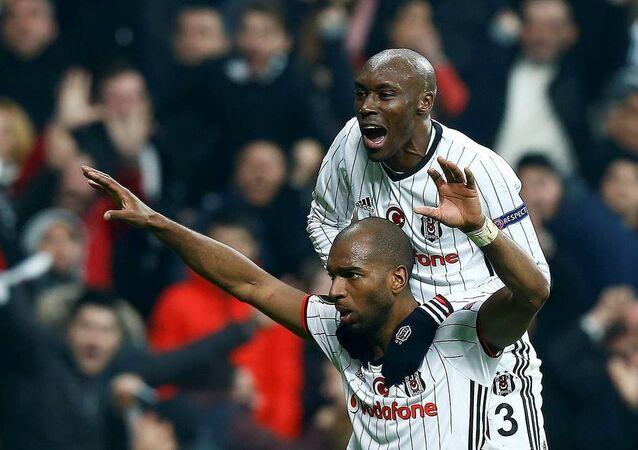 Beşiktaş - Olympiakos
