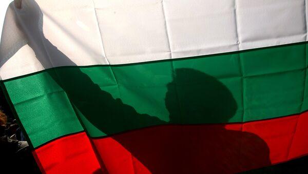 Bulgaristan bayrağı - Sputnik Türkiye