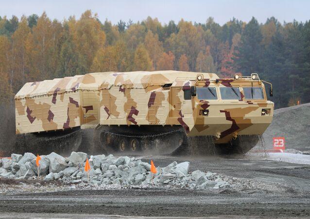 Vityaz DT-30P1