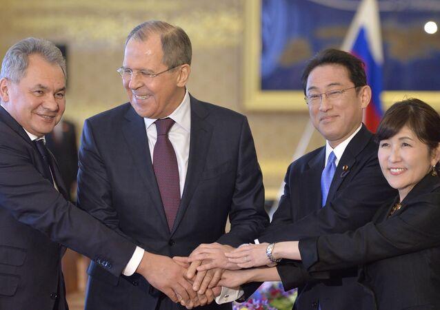 Rusya- Japonya