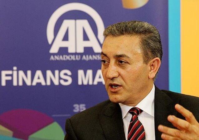 JCR Eurasia Rating Başkanı Orhan Ökmen