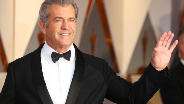 Mel Gibson - Sputnik Türkiye