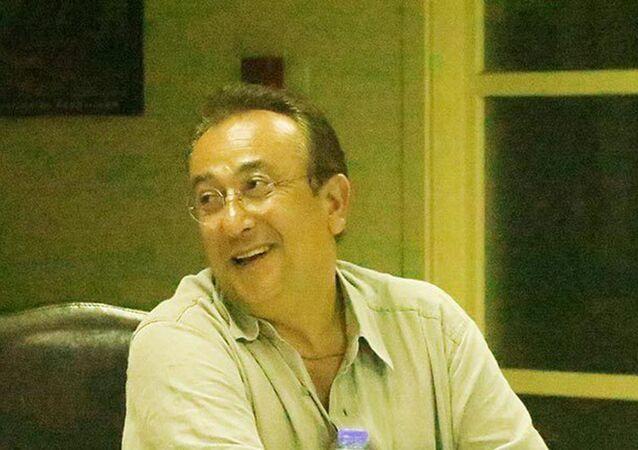 Gazeteci Tayfun Talipoğlu