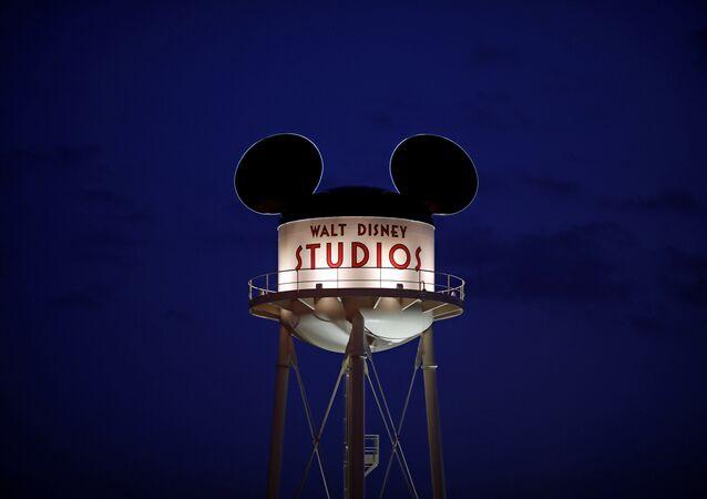 Fransa / Walt Disney