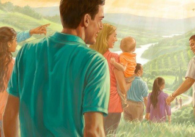 Yehova'nın Şahitleri