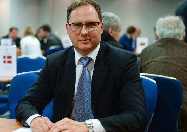 Aleksey Gruzdev