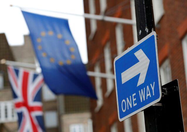 İngiltere / AB / Brexit