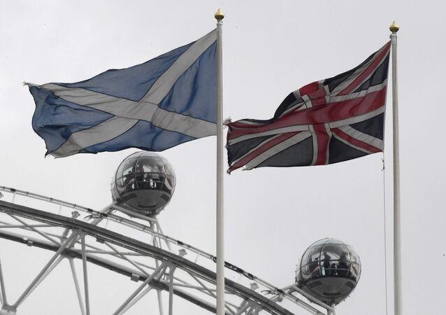 İngiltere - İskoçya