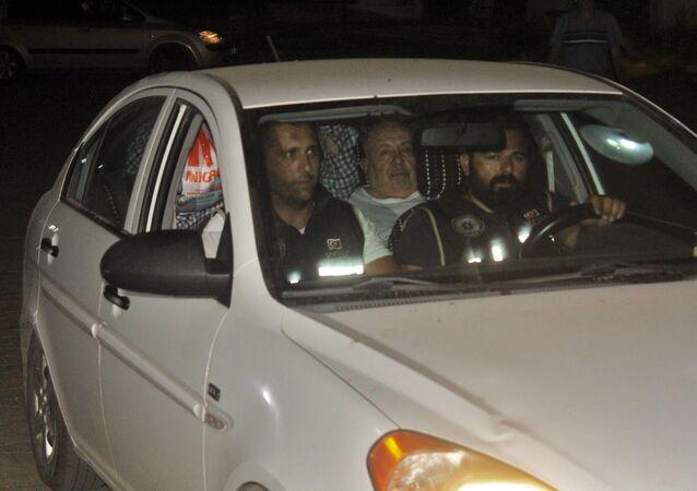 Uğur Derin Dondurucu'nun sahipleri Mehmet Takmaklı ve Ali Takmaklı tahliye edildi