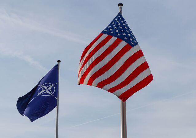 ABD - NATO