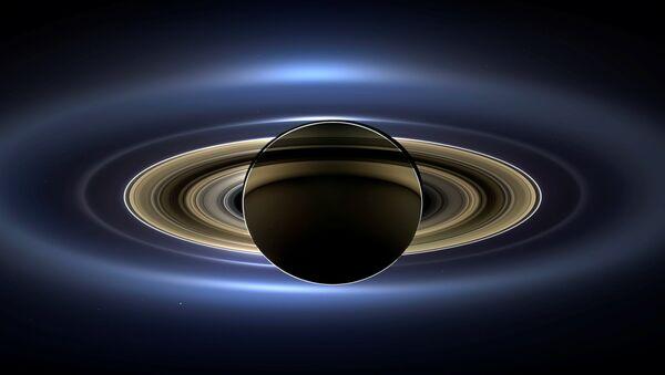 Satürn - Sputnik Türkiye