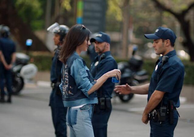 Kendal Jenner / Pepsi