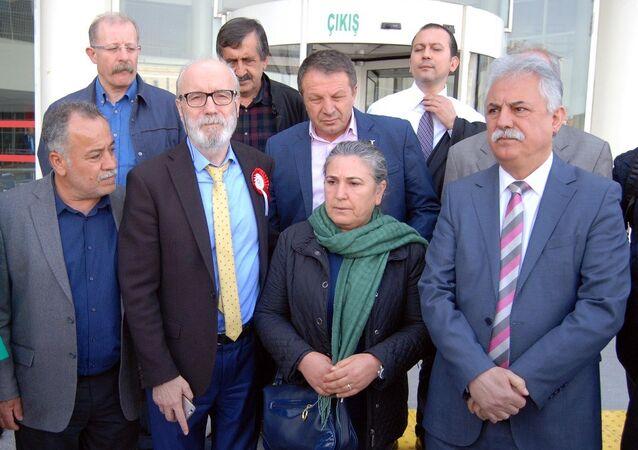 Kayseri'de Ali İsmail Korkmaz davası