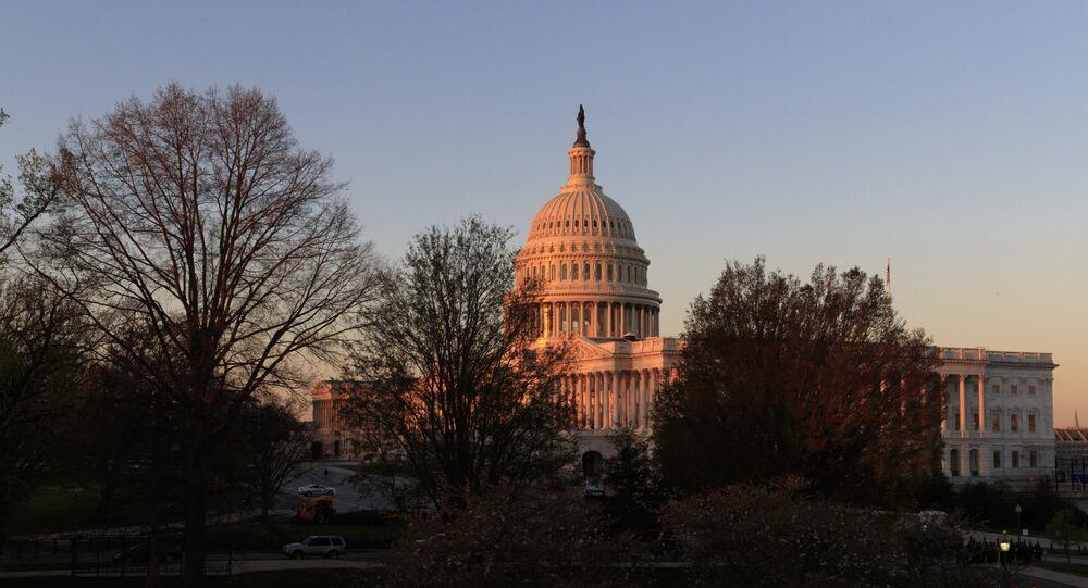 ABD Kongresi / Kongre binası
