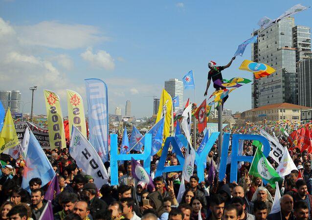 HDP / Referandum