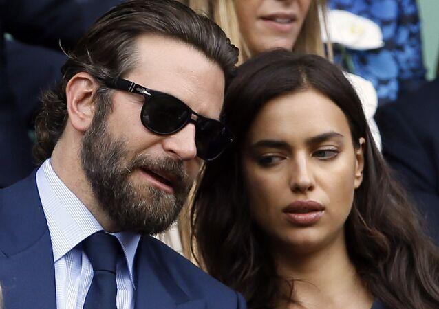 İrina Shayk-Bradley Cooper