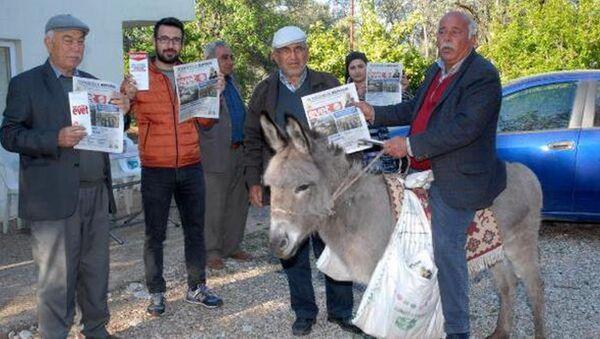 16 Nisan referandumu - Sputnik Türkiye