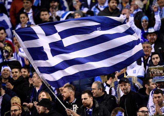 Yunanistan / Yunan futbolu