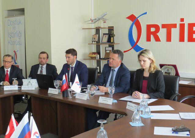 Rus-Türk İşadamları Birliği (RTİB)
