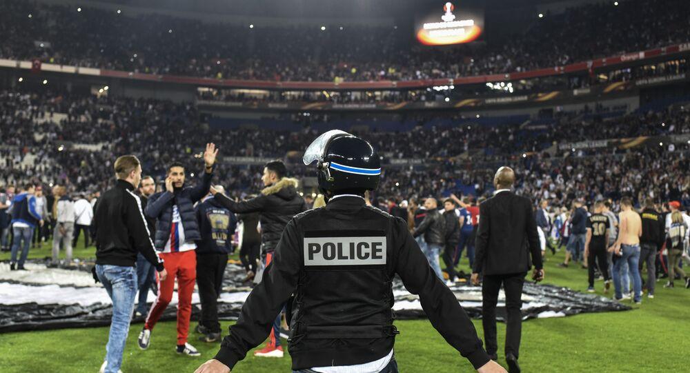 Lyon - Beşiktaş