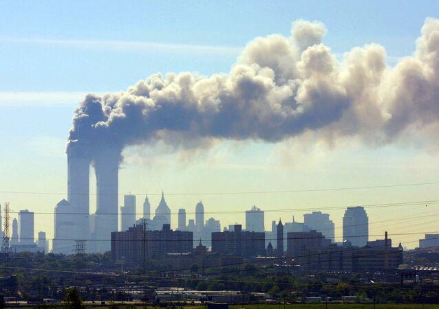 11 Eylül saldırısı / İkiz Kuleler