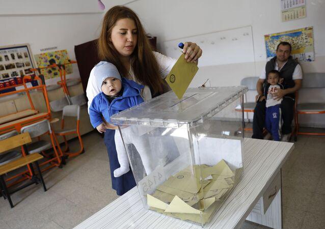 referandum - sandık - Ankara