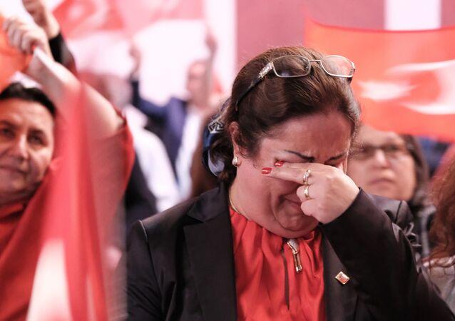 Almanya'da yaşayan Türkiye vatandaşları