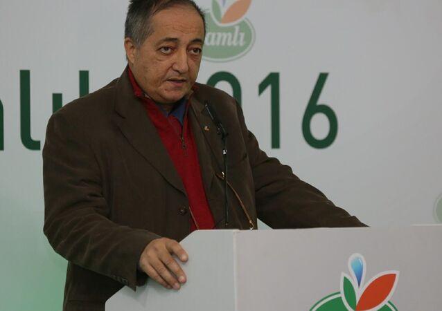 Yaşar Holding patronu Selim Yaşar