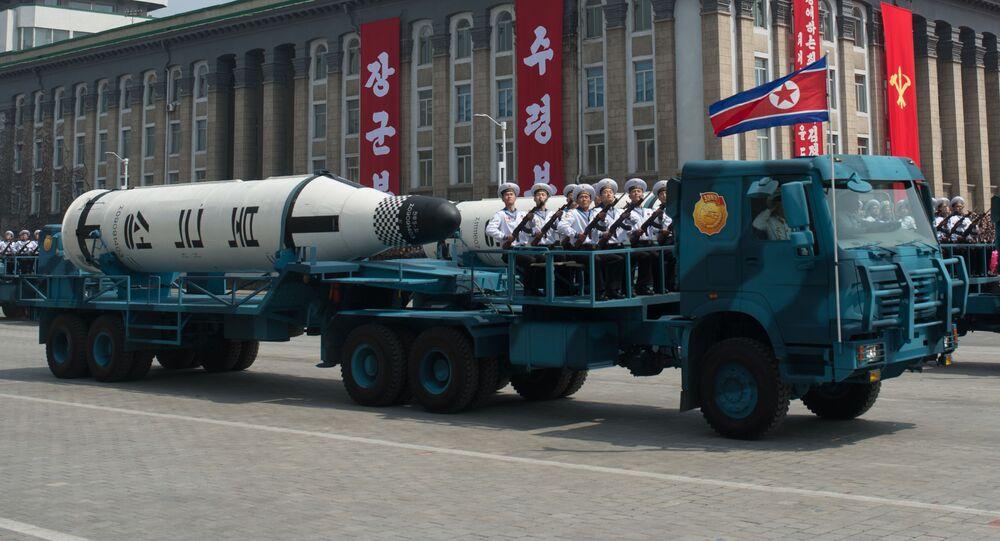 Denizaltı balistik füzeleri