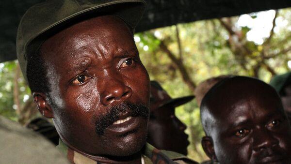 Joseph Kony - Sputnik Türkiye