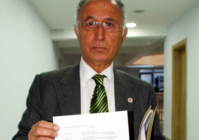 Osman Siviloğlu