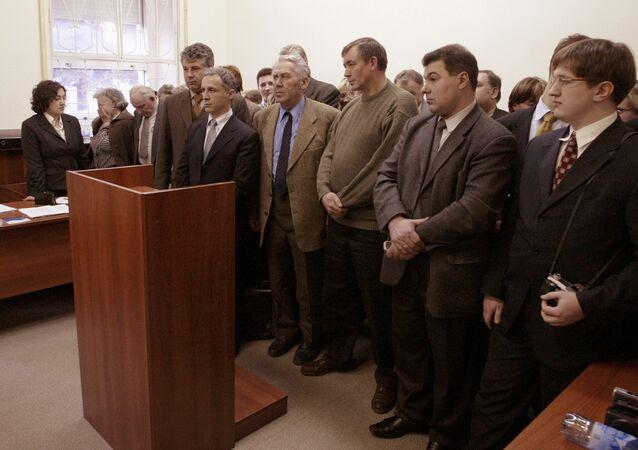 Rusya'da Yehova'nın Şahitleri'nin faaliyetleri yasaklandı (Arşiv)