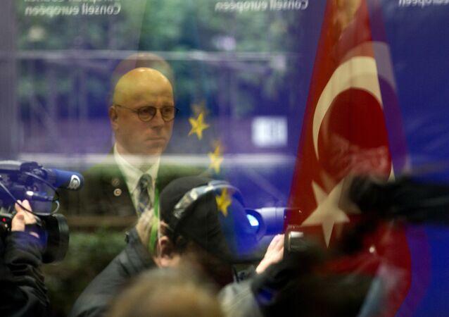 Avrupa Birliği - Türkiye