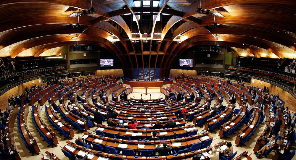 Avrupa Konseyi Parlamenterler Meclisi / AKPM