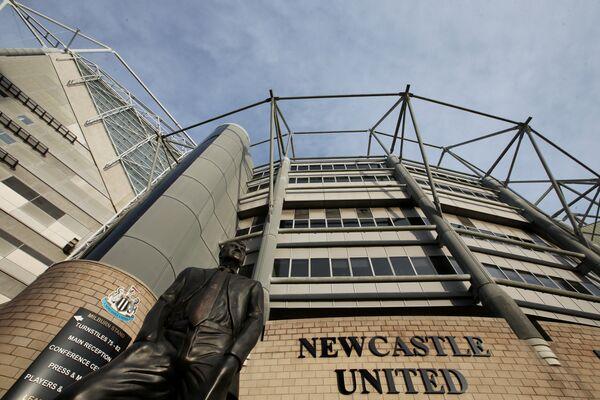 Newcastle United - Sputnik Türkiye