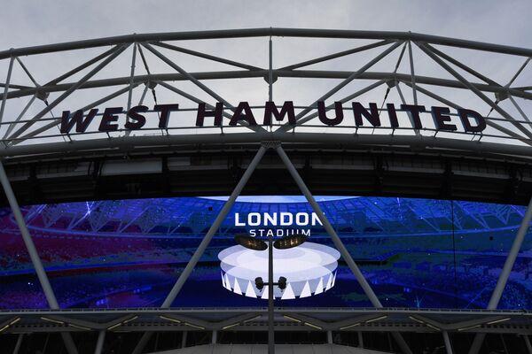 West Ham United - Sputnik Türkiye