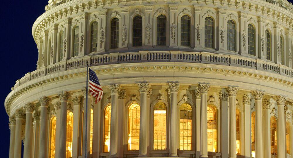 ABD Kongre binası
