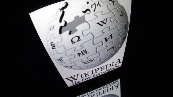 Wikipedia - Sputnik Türkiye